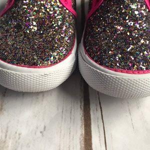 04aeae960e751 Cat   Jack Shoes - Toddler Cat   Jack Madigan Slip-on Glitter Sneaker